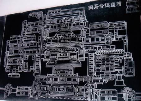 20-14】楚州 古代水運の十字路 江蘇省 | SciencePortal China