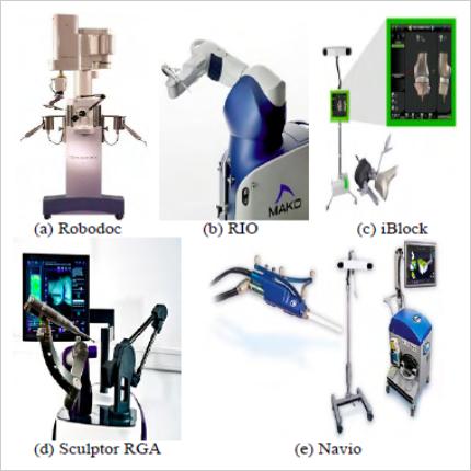 中国の科学技術の今を伝える SciencePortal China医療ロボット技術の発展概要(その1)