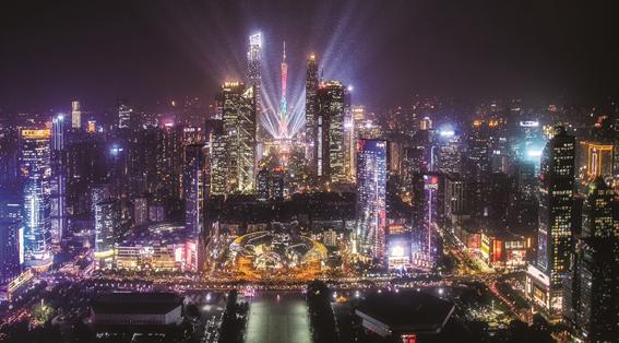 千年商都広州 グローバル化4.0への挑戦(その1) | SciencePortal China